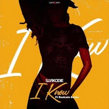 New Music: Sarkodie – I Know Ft. Reekado Banks