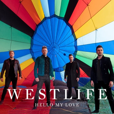New Video: Westlife – Hello My Love