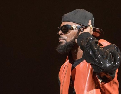 "News: R. Kelly Was Reportedly Hospitalized For Panic Attacks After ""Surviving R. Kelly"" Aired"