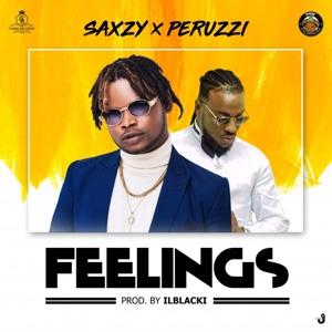 New Music: Saxzy - Feelings Ft. Peruzzi