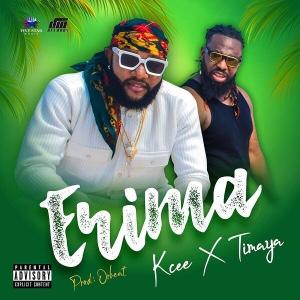 New Music: Kcee - Erima Ft. Timaya