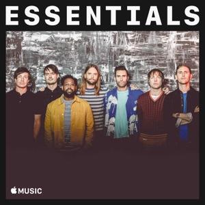 New Playlist: Maroon 5 Essentials