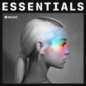 New Playlist: Ariana Grande Essentials