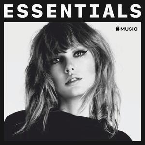 New Playlist: Taylor Swift Essentials
