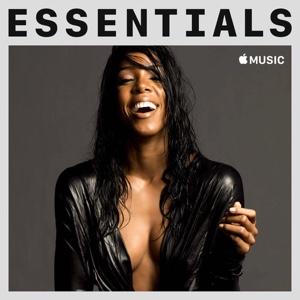 New Playlist: Kelly Rowland Essentials