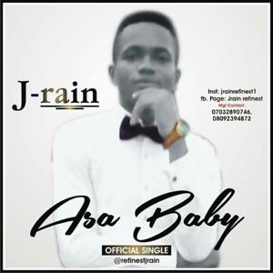 New Music: J Rain – Asa Baby