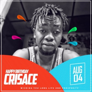 News: Happy Birthday Crisace