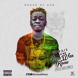 New Music: Crisace Andrea – Dem Wan Know