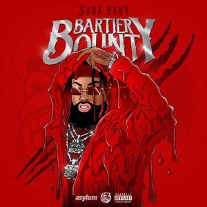 New Album: Sada Baby - Bartier Bounty