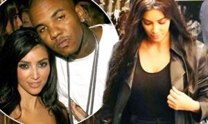 The Game raps about choking ex Kim Kardashian during sex on new track