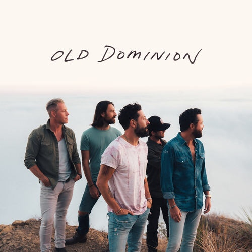 New Song Singa One Man: New Music: Old Dominion