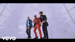 New Video: Rudeboy - Double Double Ft. Olamide & Phyno