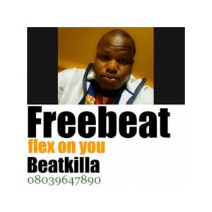 Instrumental: Beatkilla - Flex On You (Prod. By Beatkilla)