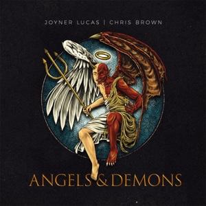 New Music: Joyner Lucas & Chris Brown - Just Let Go