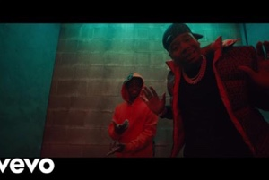 New Video: MoneyBagg Yo - Lower Level Ft. Kodak Black