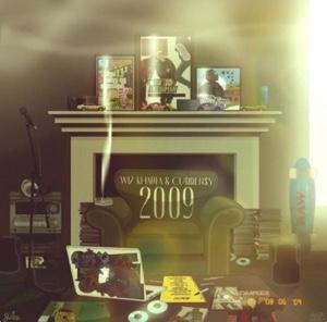 New Music: Wiz Khalifa & Curren$y - From The Start