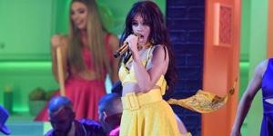 "News: Camila Cabello, Young Thug, J Balvin, More Perform ""Havana"" and ""Mi Gente"" At 2019 Grammys"