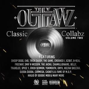 New Album: Outlawz - Classic Collabz, Vol. 2