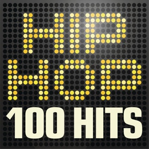 New Album: Various Artists - Hip Hop 100 Hits - Urban rap & R n B anthems inc. Jay Z, A$ap Rocky, Wu-Tang Clan & Nas