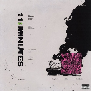 New Music: YUNGBLUD & Halsey - 11 Minutes ft. Travis Barker