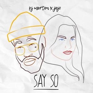 New Music: PJ Morton - Say So ft. JoJo