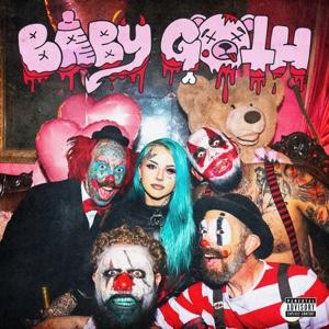 New Album: Baby Goth - Baby Goth