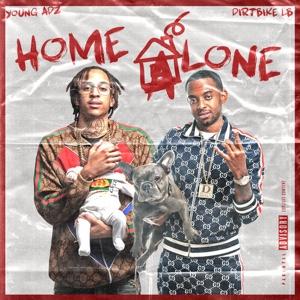 New Album: D-Block Europe - Home Alone