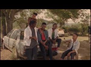 New Video: Black Coffee - Wish You Were Here Ft. Msaki