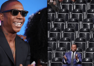 News: 50 Cent Reportedly Paid Promoter To Book Ja Rule For Empty Milwaukee Bucks Halftime Show