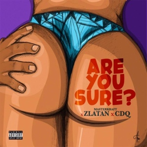 New Music: Masterkraft - Are You Sure? Ft. Zlatan x CDQ