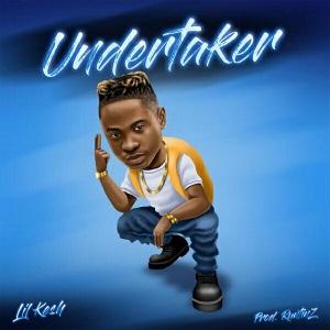 New Music: Lil Kesh – Undertaker