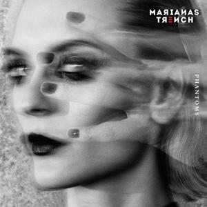 New Album: Marianas Trench - Phantoms