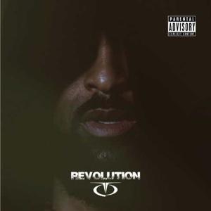 New Album: T.Q. - Revolution