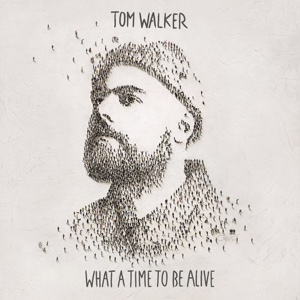 New Album: Tom Walker - What a Time To Be Alive