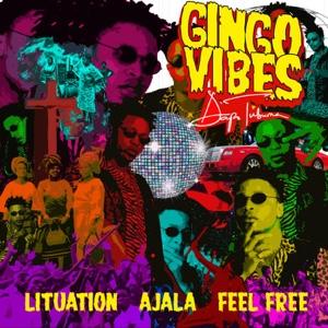 New Music: Dapo Tuburna – Feel Free + Ajala + Lituation