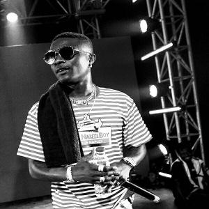 New Music: Wizkid – Jah Bless Me