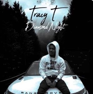 New Music: Tracy T - Diamond Nights