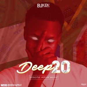 New Mix: DJ Ken Gifted – Deep20