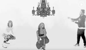 New Video: Wiz Khalifa & Curren$y - Garage Talk