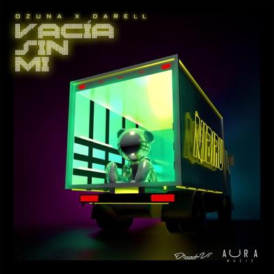 New Music: Ozuna - Vacía Sin Mí ft. Darell