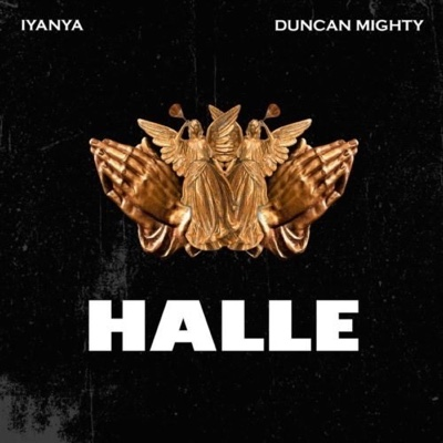 New Music: Iyanya – Halle ft. Duncan Mighty