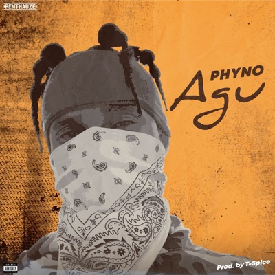 New Music: Phyno – Agu