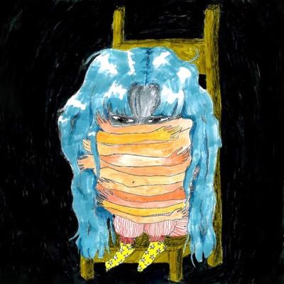 New Album: GRMLN - Is It Really That Strange?