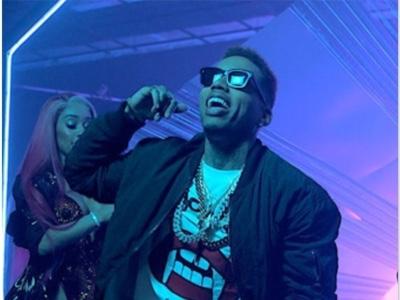 New Video: Kid Ink – YUSO ft. Lil Wayne & Saweetie
