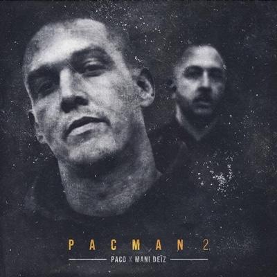 New Album: Paco & Mani Deiz - Pacman, Vol. 2