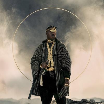 New Album: Christian Scott aTunde Adjuah - Ancestral Recall