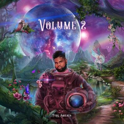 New EP: Pink Sweat$ - Volume 2