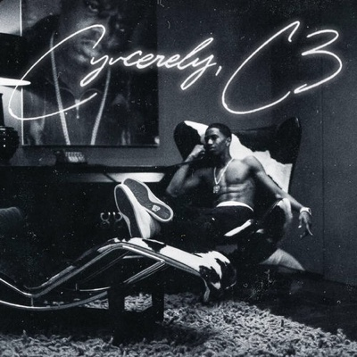 New Album: King Combs - Cyncerely, C3