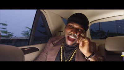 New Video: Victor AD - Tire You Ft. Davido