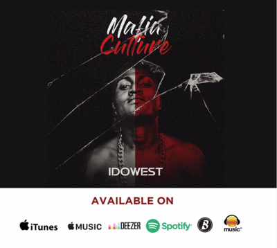 New EP: Idowest - Mafia Culture, Vol. 1